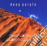 Deep Purple - Total Abandon Australia '99 cd musicale di Deep Purple