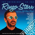 Ringo Starr & The New All-Starr Band - The Anthology....So Far cd musicale di Ringo Starr