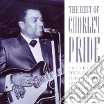 Best of cd musicale di Charlie Pride