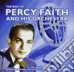 Percy Faith - Best Of Percy Faith cd musicale di Percy Faith