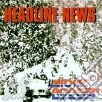 Atomic Rooster - Headline News cd musicale di Rooster Atomic