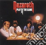 Nazareth - Play'N'The Game cd musicale