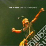 Alarm,the - Greatest Hits Live cd musicale di ALARM