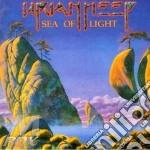 SEA OF LIGHT/Ristampa cd musicale di URIAH HEEP