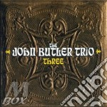 Three cd musicale di John butler trio the