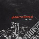 Panicstepper - Agro Jazz cd musicale di Stepper Panic