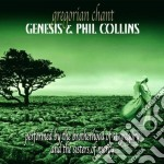 Genesis & phil collins cd musicale di Chant Gregorian
