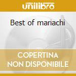 Best of mariachi cd musicale