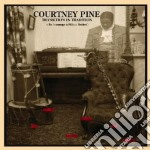 Courtney Pine - Transition In Tradition cd musicale di PINE COURTNEY