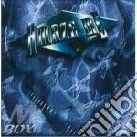 S/t cd musicale di Me Amaze