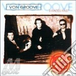 3 facts past cd musicale di Groove Von
