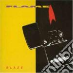Flame - Blaze cd musicale di Flame