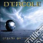 Dercole - Dreams Of The Heart cd musicale di Dercole