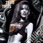 Teri Tims - Teri Tims cd musicale di Teri Tims