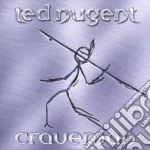 Ted Nugent - Craveman cd musicale di Led Nugent
