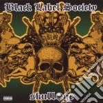 Black Label Society - Skullage cd musicale di BLACK LABEL SOCIETY