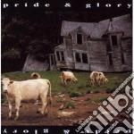 Zakk Wylde - Pride&glory cd musicale di Zakk Wylde