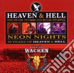 Heaven & Hell - Neon Lights cd musicale di HEAVEN & HELL