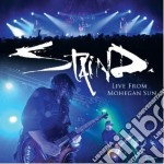 Staind - Live From Mohegan Sun cd musicale di Staind