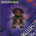 Defenestration - One Inch God cd musicale di DEFENESTRATION