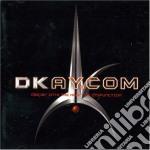 Dkay.com - Deeper Into The Heart Of cd musicale di DKAY.COM
