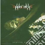 Apparatus - Heathen Agenda cd musicale di APPARATUS