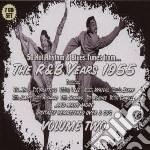 The r&b years 1955 - vol cd musicale di Artisti Vari