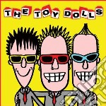 Toy Dolls - Album After The Last One cd musicale di Dolls Toy