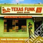 Texas funk cd musicale di Artisti Vari