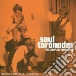 Soul Toronados - The Complete Recordings cd musicale di SOUL TORNADOS