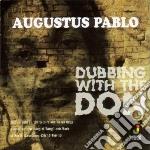 (LP VINILE) Dubbin with the don lp vinile di Augustus Pablo