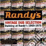 Randy's Vintage Dub Selection - Dubbing At Randy's 1969-1975 cd musicale di RANDY'S VINTAGE DUB.