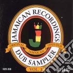 DUB SAMPLER VOL.1                         cd musicale di Artisti Vari