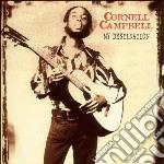Cornell Campbell - My Destination cd musicale di Cornell Campbell