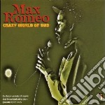 (LP VINILE) CRAZY WORLD OF DUB lp vinile di Max Romeo