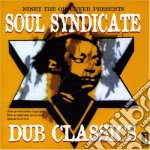 Soul Syndicate - Soul Syndicate At Channel One cd musicale di Syndicate Soul