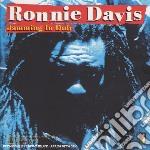 Ronnie Davis - Jamming In Dub cd musicale di Ronnie Davis