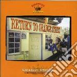 Return To Orange Street cd musicale di ARTISTI VARI
