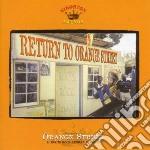 (LP VINILE) LP - V/A                  - Return To Orange Street lp vinile di Artisti Vari