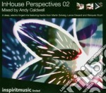 In House Perspectives 02 cd musicale di ARTISTI VARI