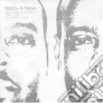 Past, present & future (20th anniversary collection) cd musicale di Bobby & steve