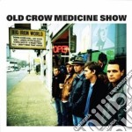 Old Crow Medicine Show - Big Iron World cd musicale di Old crow medicine sh