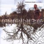 Morgan Page - Elevate cd musicale di MORGAN PAGE