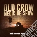 Old Crow Medicine Show - Tennessee Pusher cd musicale di Old crow medicine sh