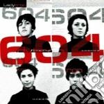 Ladytron - 604-extra Tracks cd musicale di LADYTRON