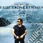 Bruce Dickinson - The Best Of Bruce Dickinson cd musicale di Bruce Dickinson