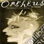Peter Blegvad & Andy Partridge - Orpheus The Lowdown cd musicale di PARTRIDGE A./BLEGAVD P.