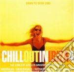 CHILLOUT IN IBIZA 4 cd musicale di ARTISTI VARI (2CD)