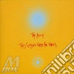 THIS CONSTANT CHASE FOR THRILLS cd musicale di ALOOF