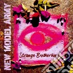 New Model Army - Strange Brotherhood cd musicale di NEW MODEL ARMY